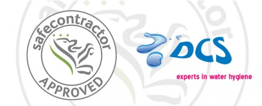 DCS Ltd has been awarded accreditation from Safecontractor
