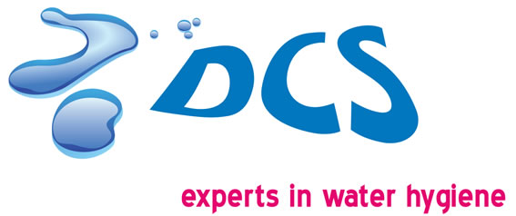 Descale and Chlorination Services Logo